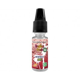E-liquide Concept Arôme Tropical Fresh n°5  3mg