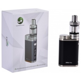 E-Cigarette ELEAF PICO MELO BLACK
