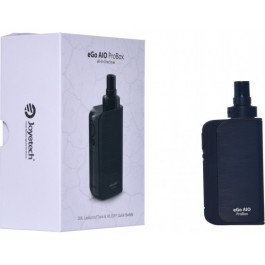 Cigarette electronique EGO AIO PRO BOX 2100 Gloss Black