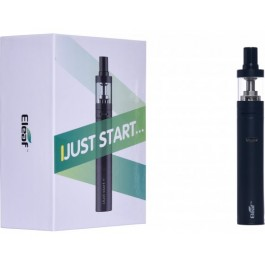 E-cigarette ELEAF IJUST START+ noire