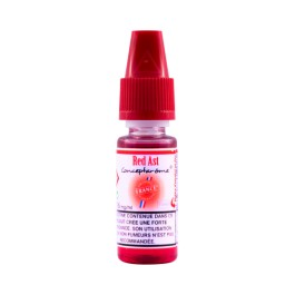 Concept Arôme red ast 16mg de nicotine.