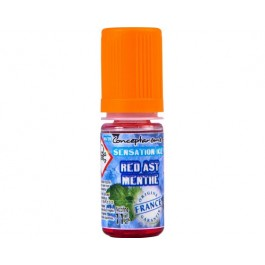 Concept Arôme ice sensation menthe/red ast 11mg