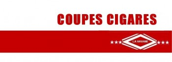 Coupes cigare