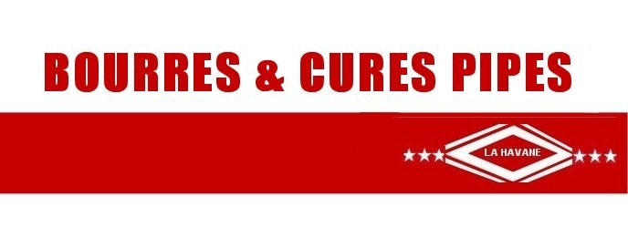 Bourres & cures pipe