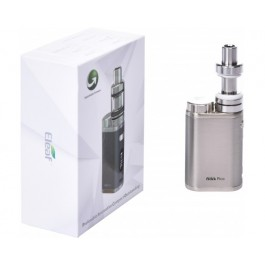 E-Cigarette ELEAF PICO MELO BRUSH SILVER