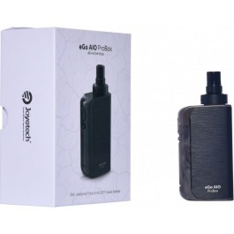 Cigarette electronique EGO AIO PRO BOX 2100 Rubber Black