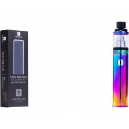 E-cigarette VECO ONE PLUS Silver