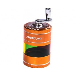 Grinder MAGNO MIX orange