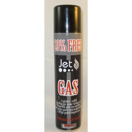 Gaz briquet jet 300 ml