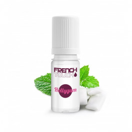 E-liquide french touch tabac menthol 16mg de nicotine