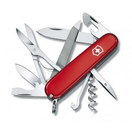 Couteau Victorinox mountaineer rouge