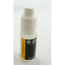 E-CG e-liquide passion 11mg.