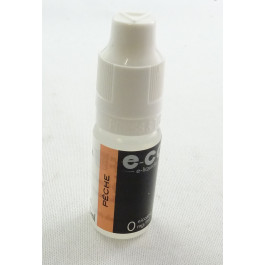 E-CG e-liquide fruit rouge 11mg.