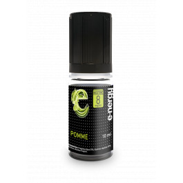 E-liquide E-nergy mangue 8mg/ml  de nicotine
