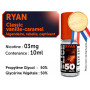 D'LICE RYAN 3mg/ml de nicotine, 50/50