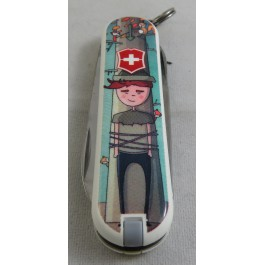 Canif VICTORINOX Willhelm Tell