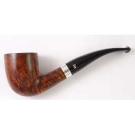Pipe BIG BEN Sylvia TAN courbe