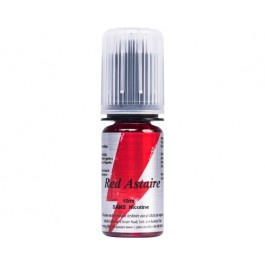 E-liquide T-JUICE Red Astaire 0mg