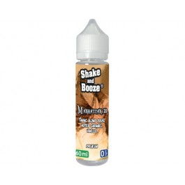 E-liquide SHAKE and BOOZE Manhattan 60ml