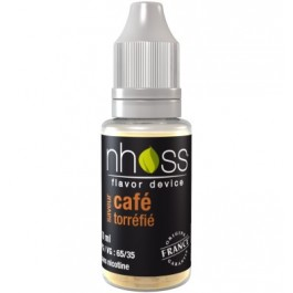 Nhoss cherry cola 16mg de nicotine