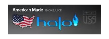 E-liquide HALO 6 mg/ml de nicotine